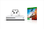 Xbox One Console S 1TB with Forza Horizon 4