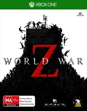 World War Z | XBox One