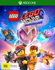 Lego Movie 2 Video Game | XBox One