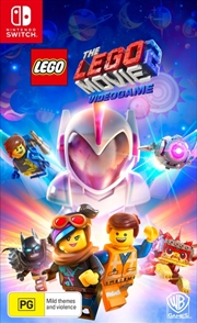 Lego Movie 2 Video Game | Nintendo Switch