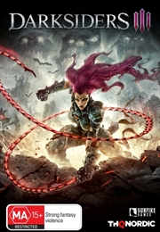 Darksiders 3 | PC