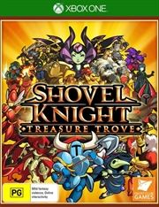 Shovel Knight Treasure Trove | XBox One