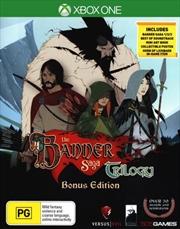 Banner Saga Trilogy: Bonus Edn | XBox One