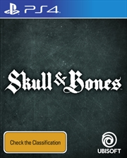 Skull And Bones | PlayStation 4