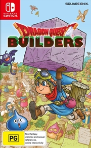 Dragon Quest Builders | Nintendo Switch