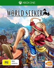 One Piece World Seeker | XBox One