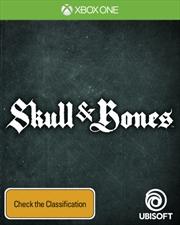 Skull And Bones | XBox One