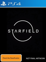 Starfield | PlayStation 4