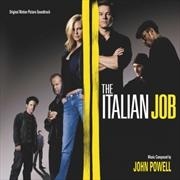Italian Job   CD