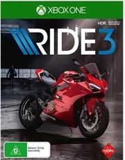 Ride 3 | XBox One