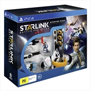 Starlink Battle For Atlas Starter Kit | PlayStation 4