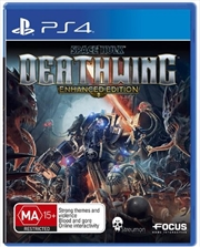 Space Hulk Deathwing | PlayStation 4