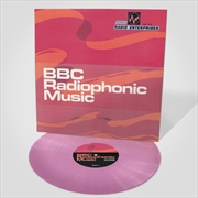 BBC Radiophonic Music - Pink Coloured Vinyl | Vinyl