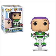 Toy Story 4 - Buzz Floating Pop! RS