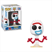 Toy Story 4 - Forky Pop! | Pop Vinyl