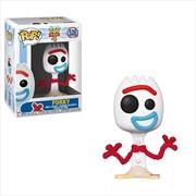 Toy Story 4 - Forky Pop!