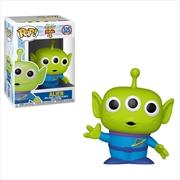 Toy Story 4 - Alien Pop! | Pop Vinyl