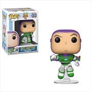 Toy Story 4 - Buzz Pop! | Pop Vinyl