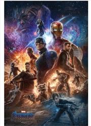 Avengers: Endgame - Cosmos