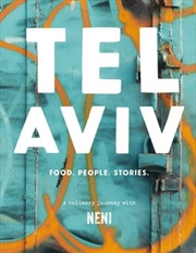 Tel Aviv: Food People Stories