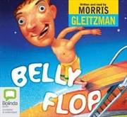 Belly Flop | Audio Book