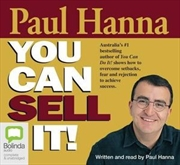 You Can Sell It!   Audio Book