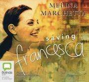 Saving Francesca | Audio Book