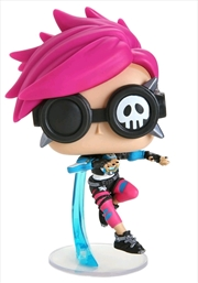 Overwatch - Tracer Punk Skin US Exclusive Pop! Vinyl [RS] | Pop Vinyl
