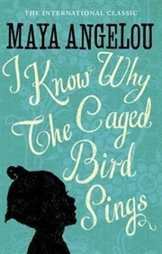 I Know Why The Caged Bird Sings | Paperback Book