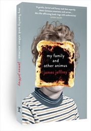 My family and other animus | Paperback Book