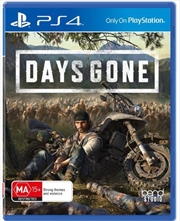 Days Gone | PlayStation 4