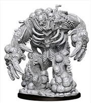 Pathfinder - Deep Cuts Unpainted Miniatures: Bone Golem | Games