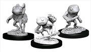 Dungeons & Dragons - Nolzur's Marvelous Unpainted Minis: Grung | Games