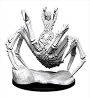 Dungeons & Dragons - Nolzur's Marvelous Unpainted Minis: Drider | Games