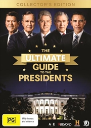 Ultimate Guide To The Presidents Collector's Edition, The | DVD
