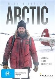 Arctic | DVD