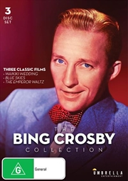 Bing Crosby Collection, The
