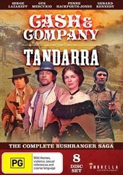 Cash and Company / Tandarra | Complete Bushranger Saga