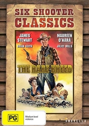 Rare Breed | Six Shooter Classics, The