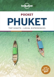 Lonely Planet Travel Guide - Pocket Phuket 5