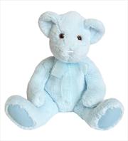 30cm Blue Bear | Toy