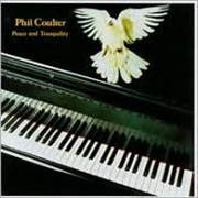 Peace and Tranquility | CD