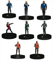 Heroclix - The Orville 2-Player Starter Set