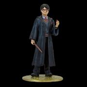Harry Potter - Harry Year 1 Metal Miniature