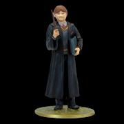Harry Potter - Ron Year 1 Metal Miniature