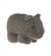 11cm Wombat