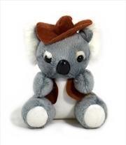 13cm Swaggie Koala