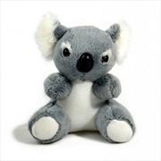 13cm Plain Koala