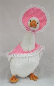 Goose Mama 42cm H | Toy