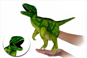Tyrannosaurus Rex Puppet 50cm | Toy